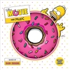 Cover of the album The Simpsons Movie - The Music