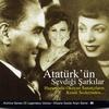 Cover of the album Atatürk'ün Sevdigi Sarkilar