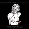 Cover of the album Disco Dracula (The Remixes)