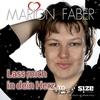 Cover of the track Dann nimmst Du einfach meine Hand