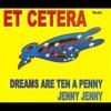 Cover of the album Dreams Are Ten a Penny (feat. Kincade)