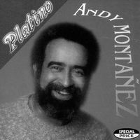 Cover of the track Serie Platino: Andy Montañez