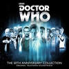 Cover of the album Doctor Who (The 50th Anniversary Collection) [Original Television Soundtrack]