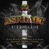 Couverture de l'album Asphalt Riddim
