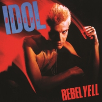 Couverture du titre Rebel Yell