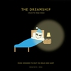 Cover of the album The Dreamship (Music for Deep Sleep)