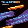 Cover of the album Izzat: The Remix Album (Digital Version) [Digital Only]