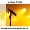 Cover of the album Schlager Medaillons, Vol. 13 (2/2)