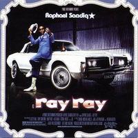Cover of the track Ray Ray