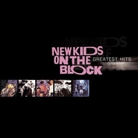 Cover of the track New Kids On the Block: Greatest Hits