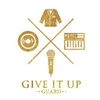 Cover of the track Give It Up