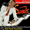 Cover of the album The World's Most Popular Pianist Plays Rat Pack Favorites