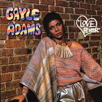 Cover of the track Love Fever
