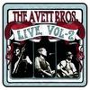 Couverture de l'album Live, Vol. 2