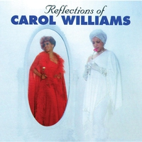 Cover of the track Reflections of Carol Williams