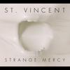 Couverture de l'album Strange Mercy