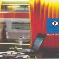 Couverture du titre Megasoft Office 2000