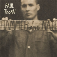 Cover of the track Hammer and Nail