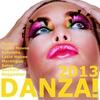 Cover of the album Danza 2013! (Kuduro, Bachata, Salsa, Kizomba, Reggaeton, Cubaton, Merengue, Mambo, Urban Latin)