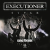 Cover of the album Executioner Style - Single