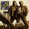 Couverture de l'album Men at Large