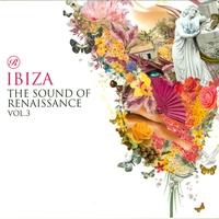Couverture du titre Ibiza - The Sound of Renaissance, Vol. 3
