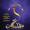 Cover of the album Aladdin (Original Broadway Cast Recording)