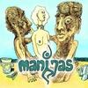 Cover of the album Manijas