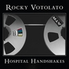 Cover of the album Hospital Handshakes