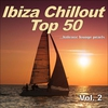 Cover of the album Ibiza Chillout Top 50 Vol.2 (Balearic Lounge Pearls)
