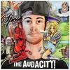 Couverture de l'album The Audacity!
