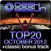 Cover of the album Dash Berlin Top 20 - October 2012 (Classic Bonus Track Version)