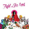 Cover of the album Fight Like Apes