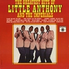 Cover of the album Little Anthony & The Imperials: Greatest Hits