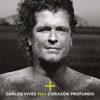 Cover of the track Más + corazón profundo