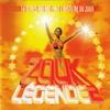 Cover of the album Zouk Légende 2