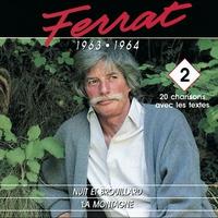 Couverture du titre 1963 - 1964 : Nuit Et Brouillard - la Montagne