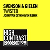 Cover of the album Twisted (Jorn van Deynhoven Remix) - Single