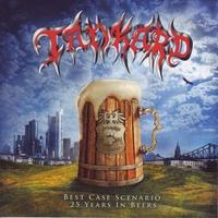 Cover of the track Best Case Scenario: 25 Years in Beers