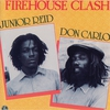 Cover of the album Firehouse Clash
