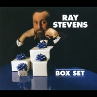 Cover of the track Box Set