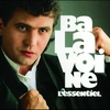 Cover of the album L'essentiel Balavoine