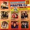 Cover of the album Originele piratenhits, Deel 45