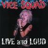 Couverture de l'album Live and Loud!!