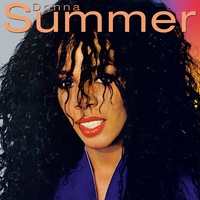 Cover of the track Donna Summer