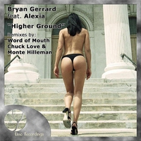 Cover of the track Higher Ground - EP