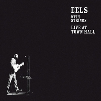 Cover of the track With Strings - Live At Town Hall (Bonus Track Version)