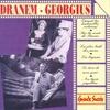 Couverture de l'album Grands Succès : Dranem - Georgius