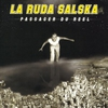Cover of the album Passager du réel