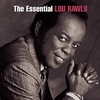Couverture de l'album The Essential Lou Rawls